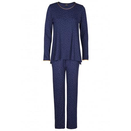 Pyjama 100% coton AMBRE 702