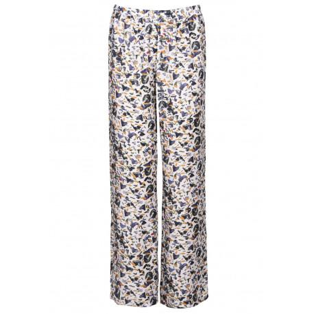 Pantalon pyjama imprimé HAPPY 780