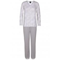 Pyjama imprimé 100% coton FJORD 702