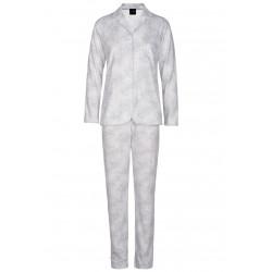 Pyjama boutonné 100% coton FJORD 706