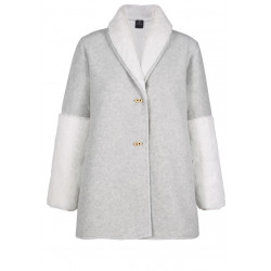 Veste homewear chaude COTTAGE 771