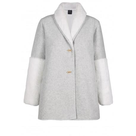 Veste homewear chaude COTTAGE 771