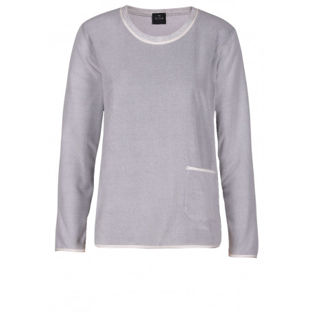 Sweat-shirt micropolaire FJORD 770