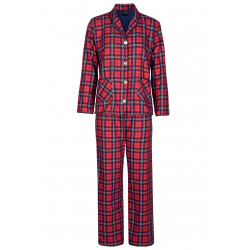 Pyjama boutonné MAYFAIR 706