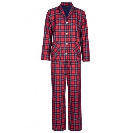 Pyjama boutonné MAYFAIR 706