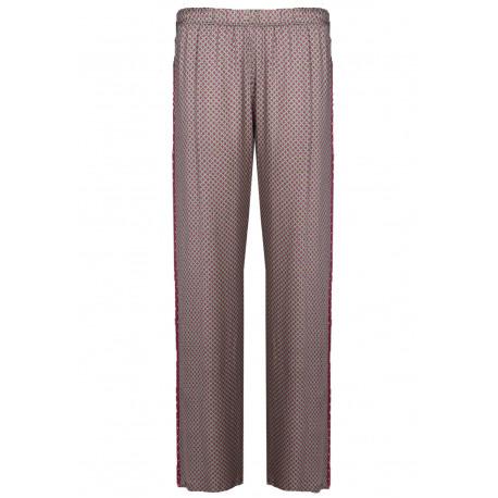Pantalon pyjama imrprimé MARGARET 780