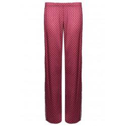 Pantalon pyjama imrprimé MARGARET 781