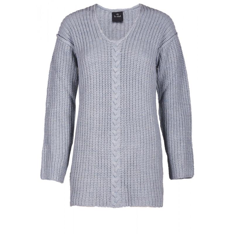 Pull tricot ESSENTIEL 775 - LINGERIE LE CHAT