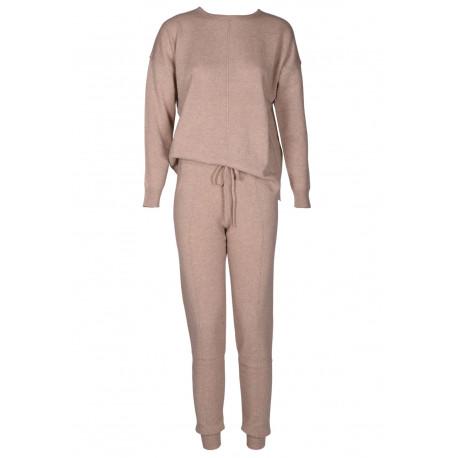 Ensemble homewear réf. 9012/13 100% CACHEMIRE