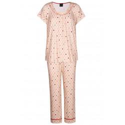 Pyjama à pois MICKIE 802