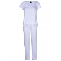 Pyjama avec dentelle A LA FOLIE 802