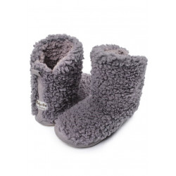 Chaussons Boots NUAGE gris