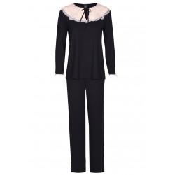 Pyjama TRESOR 502 noir